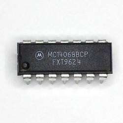 IC CMOS 4068 - 8-INPUT NAND...
