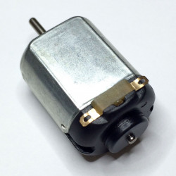 DC MOTOR, 103 BRUSHLESS,...