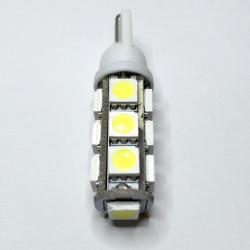 LED T10- 5050-13LED COLD...