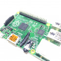 RASPBERRY PI MODEL B PLUS (B+) 512MB W/ 8GB NOOBS