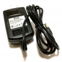 POWER ADAPTER, AC/DC, SWITCHING, 24V, 1A, CEN +