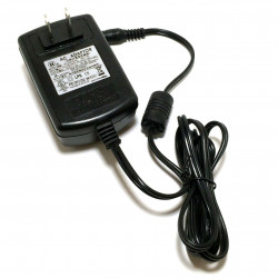 POWER ADAPTER, AC/DC, SWITCHING, 5V, 2A, CEN +