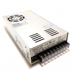 POWER SUPPLY, SWITCHING, 24VDC, 13A, PSF320-24PF