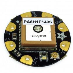 FLORA GPS FW5516