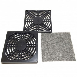 FAN FILTER GUARD120MMX120MM...