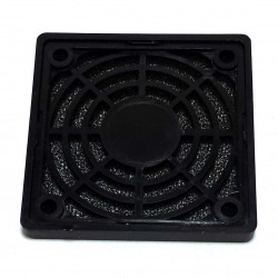 FAN FILTER GUARD  60X60MM...
