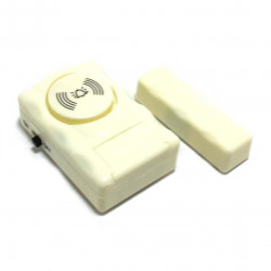 ALARM DOOR ENTRY BUZZER BL-001