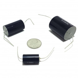 SOLEN CAP 1000V 0.022UF, PPM0022
