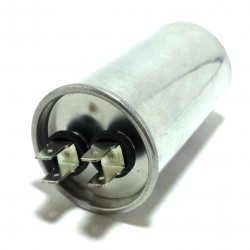 MOTOR RUNNING CAP, 450VAC, 6.5UF(MFD) SCREW