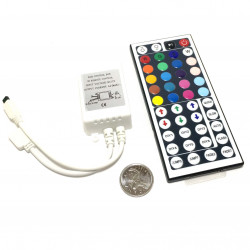 LED STRIP CONTROLLER RGB IR...