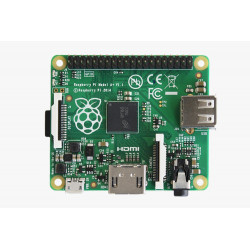 RASPBERRY PI MODEL A+ PLUS
