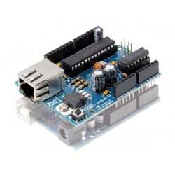 ARDUINO ETHERNET SHIELD ENC28J60