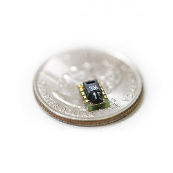 HUMIDITY & TEMPERATURE SENSOR SHT15