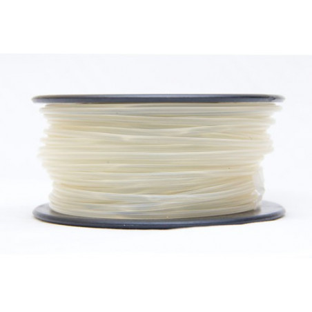 3D PRINTER FILAMENT PLA 1.75MM 1KG TRANSLUCENT