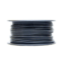 3D PRINTER FILAMENT PLA 1.75MM 1KG BLACK