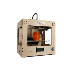 3D PRINTER, CUBE KIT SINGLE HEAD MBOT3D