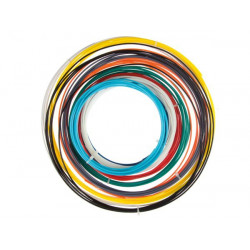 1.75mm ABS FILAMENT ASSORTMENT KIT - 10 COLORS