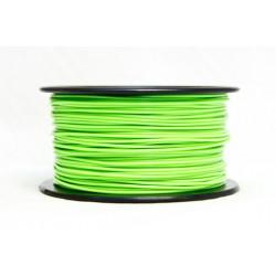 3D PRINTER FILAMENT ABS 1.75MM 1KG GREEN
