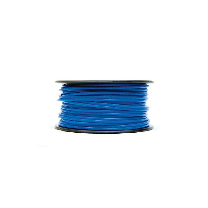 3D PRINTER FILAMENT ABS 1.75MM 1KG BLUE