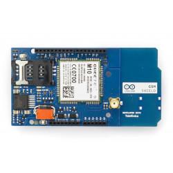 ARDUINO OFFICIAL GSM SHIELD (ANTENNA CONNECTOR)