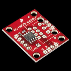 BREAKOUT BOARD FOR RS-485