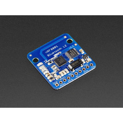 BLUETOOTH LOW ENERGY (BLE 4.0) NRF8001 BREAKOUT