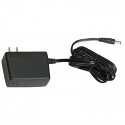 POWER ADAPTER, AC/DC, SWITCHING, 12V, 1.6A, CEN + 2.5MM
