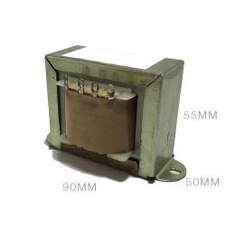TRANSFORMER 30VA B5443 0-15-30V/0-30V