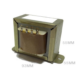 TRANSFORMER 45VA STEP DOWN/UP ISOLATED