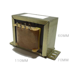 TRANSFORMER 80VA ISOLATION