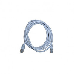 ETHERNET CABLE, CAT6, 1M