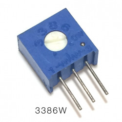 TRIMMER POTENTIOMETER 3386W-1-103 10K
