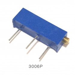 TRIMMER POTENTIOMETER...