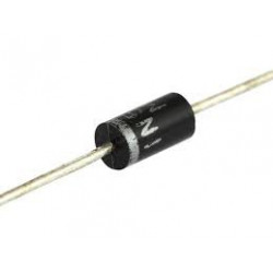 DIODE 1N4937 600V 1A FAST ACTING RECTIFIER