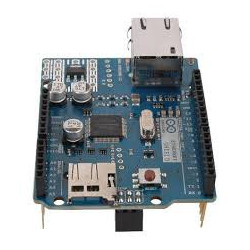 OFFICIAL ARDUINO ETHERNET SHIELD 2