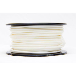 3D PRINTER FILAMENT ABS 3.0MM 1KG/SPOOL WHITE