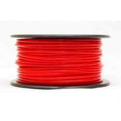 3D PRINTER FILAMENT ABS 3.0MM 1KG RED