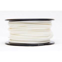 3D PRINTER FILAMENT ABS 1.75MM 1KG/SPOOL WHITE