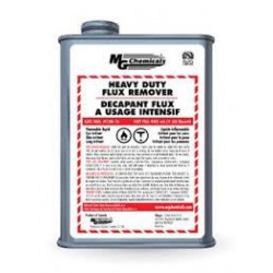 HEAVY DUTY FLUX REMOVER, 1L 413B-1L