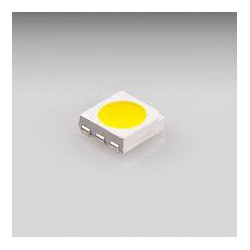 LED 5050 SMD, GREEN