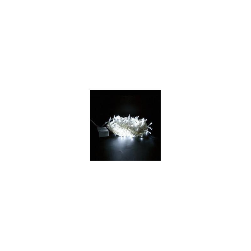 LED STRING LIGHT WHITE 110V 10M 100LED