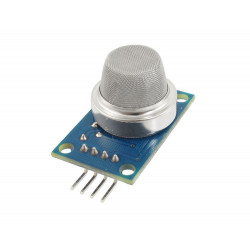 METHANE CNG GAS SENSOR MQ 4