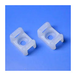 CABLE TIE MOUNTS 10PCS 34-200-100