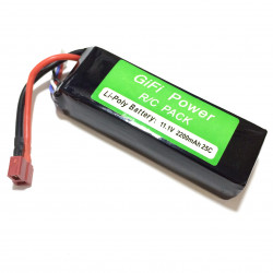 BATTERY LITHIUM POLYMER...