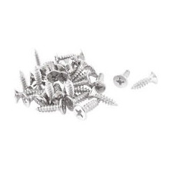 TAPPING SCREW - 4MMX10MM 10PC/PKG