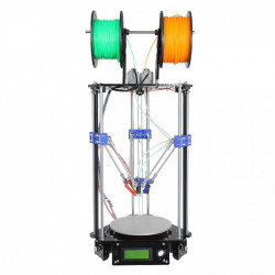 DELTA ROSTOCK MINI G2S 3D PRINTER KIT