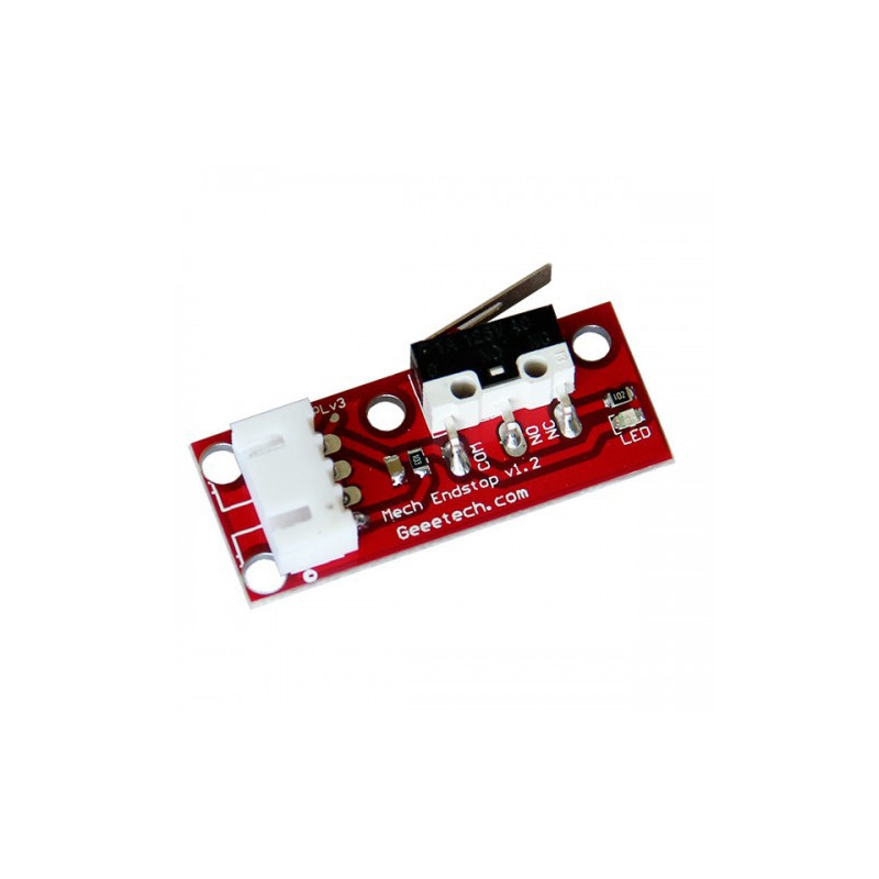 MECHANICAL END STOP SWITCH MODULE