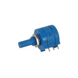 TRIMMER POTENTIOMETER 2K 10...