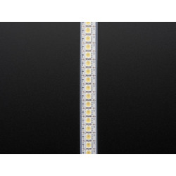 DOTSTAR LED STRIP - APA102 COOL WHITE 144 LED/M