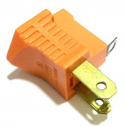 AC GROUNDING ADAPTOR